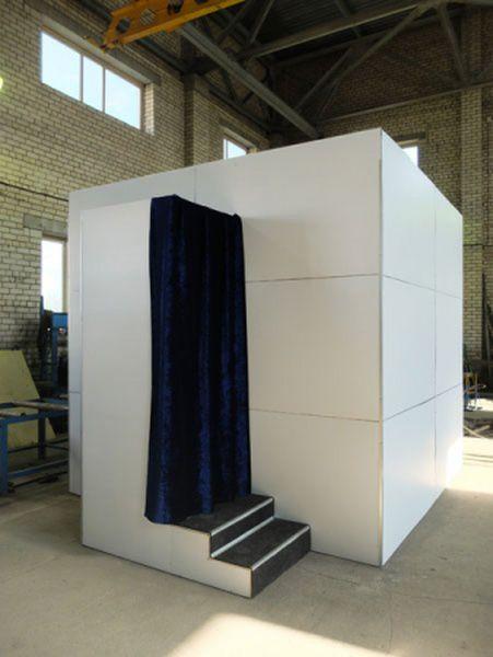 Выставка «Жена астронавта, или приходите завтра»