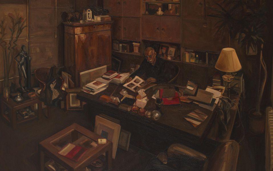 Выставка «Взгляд на современное искусство Турции. Из коллекции Билге (Стамбул)»