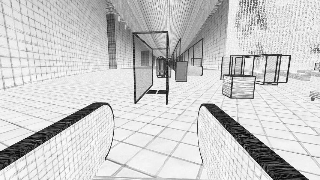 Выставка «Потолок. Придуманные миры»