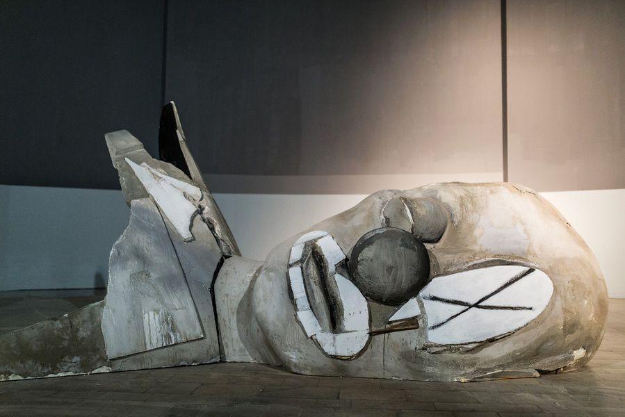 Выставка «#проект64: не/зависимость»