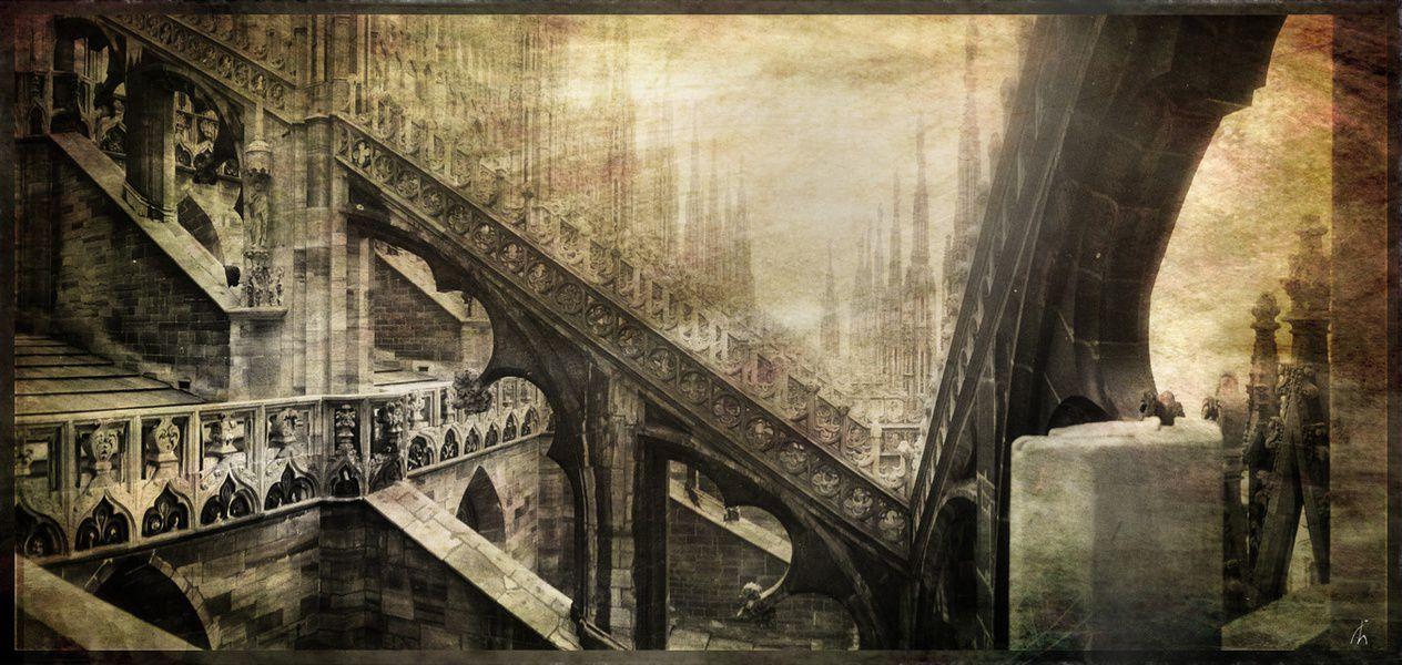 Юбилейная выставка творческих работ архитектора Александра Мирошникова