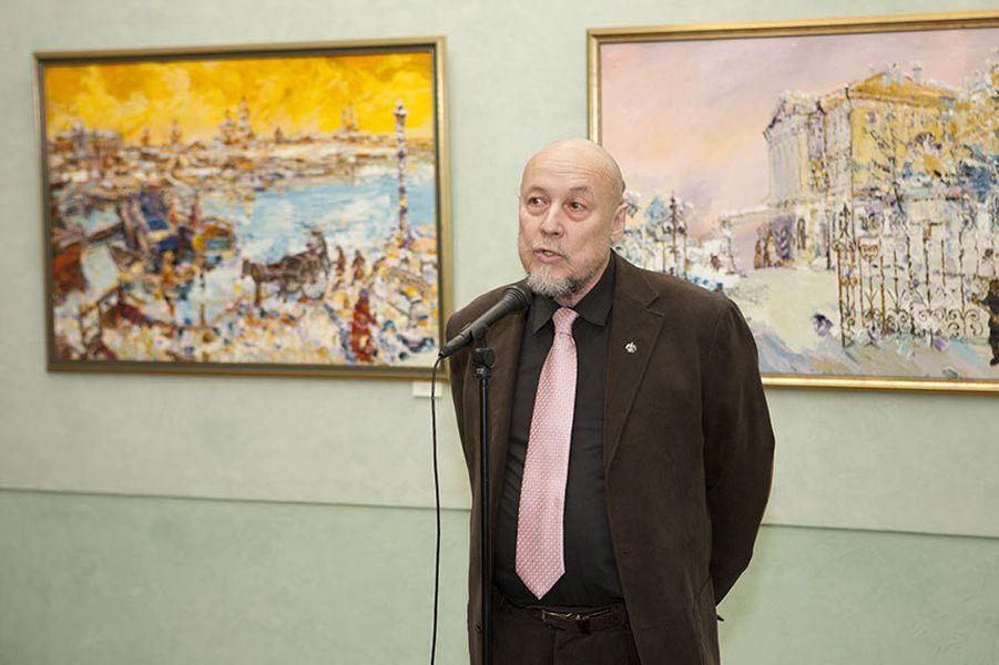 Выставка «Фрагменты…»