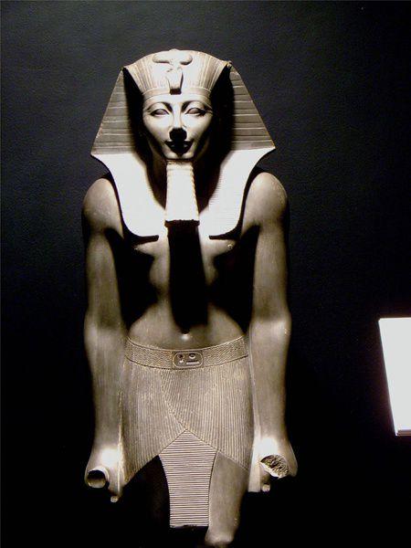 Выставка «Древний Египет. Ностальгия по вечности»
