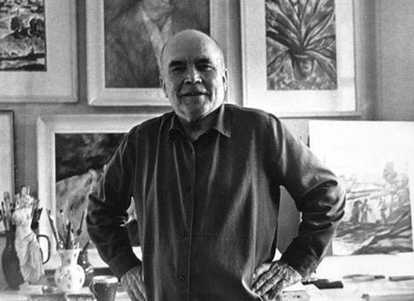 Выставка «Иван Григорьев (1906–1984). К 110-летию со дня рождения»