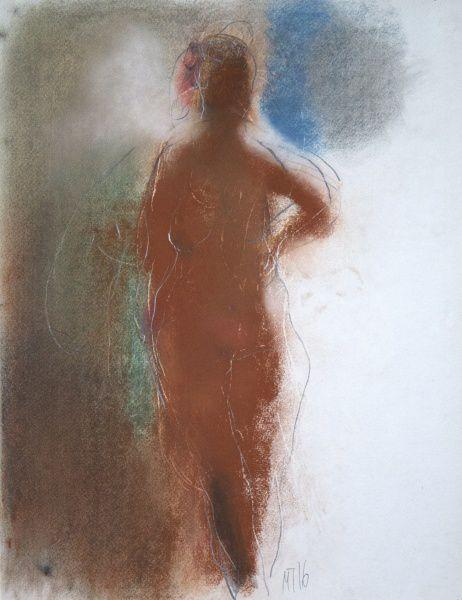 Выставка «Исчезающая тельная культура»