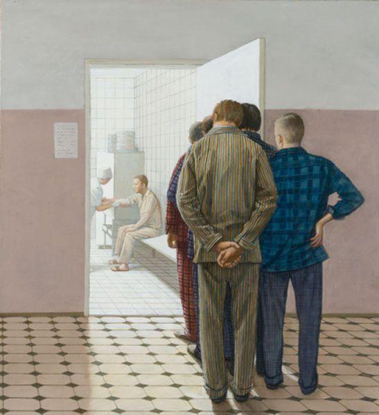 Выставка «Общее частное»