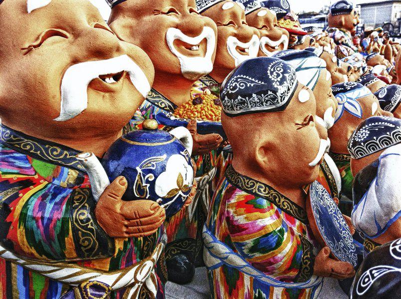 Выставка-продажа Oriental-Expo