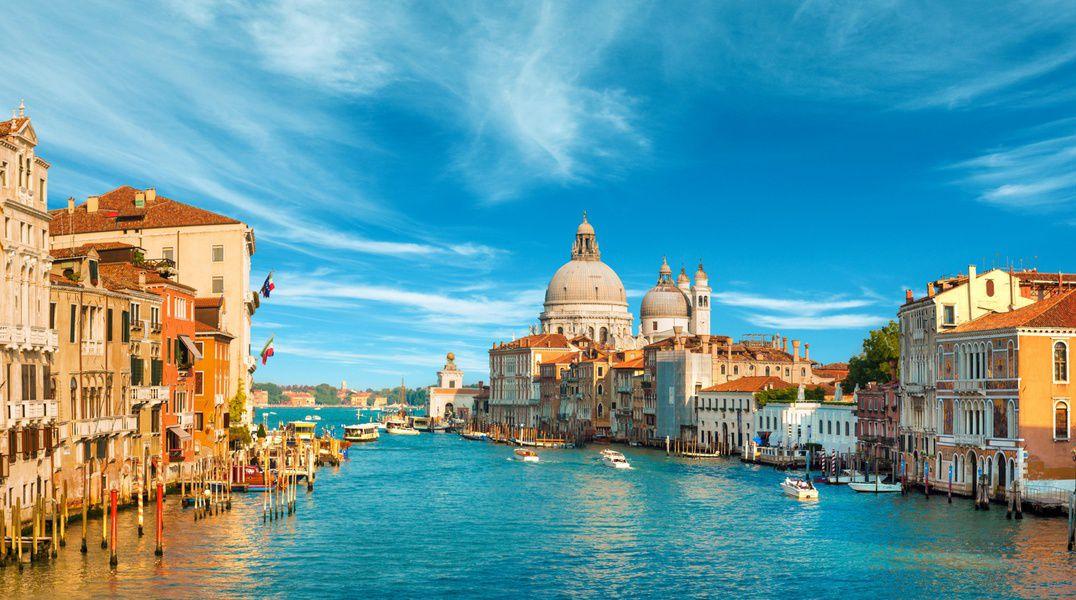 Международная выставка «Здравствуй, Италия!»