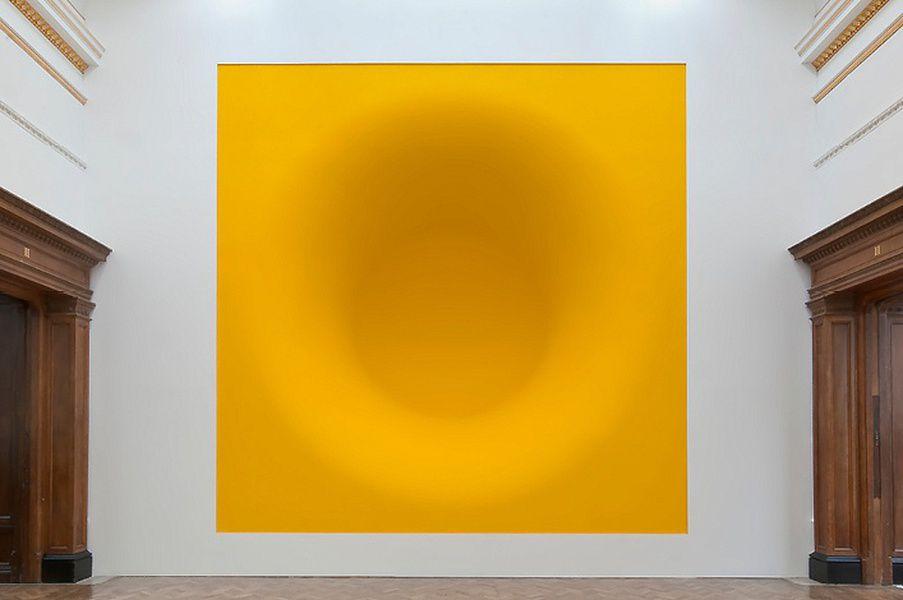 Выставка «Аниш Капур. Моя алая родина»