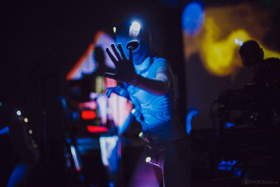 Фестиваль «Ночь искусств» 2016