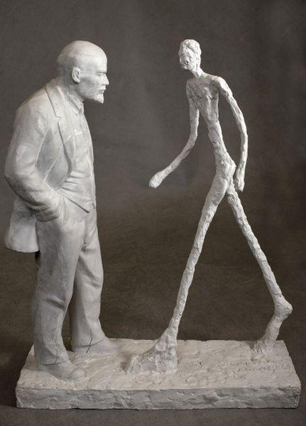 Выставка «Леонид Соков. Незабываемые встречи»