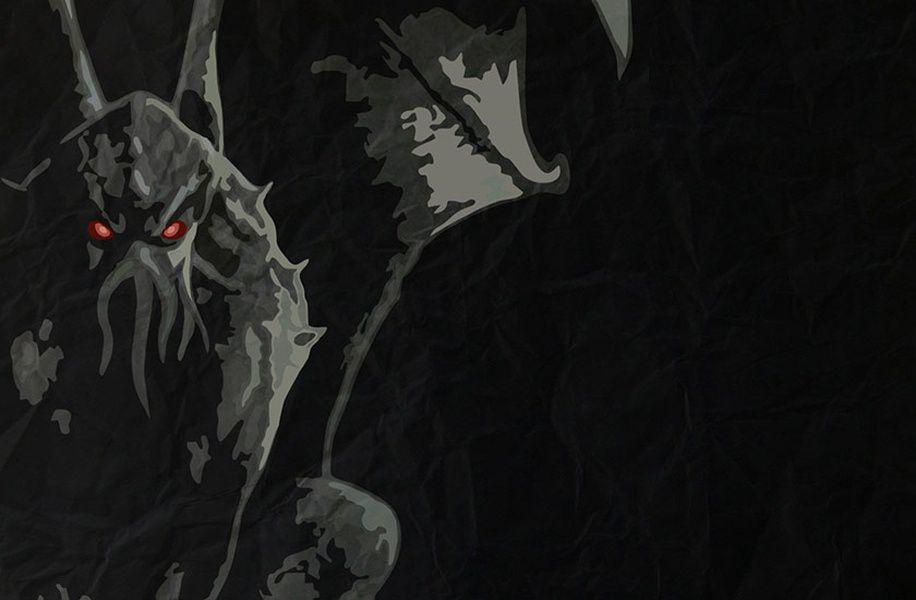 Фестиваль ужасов Necronomicon