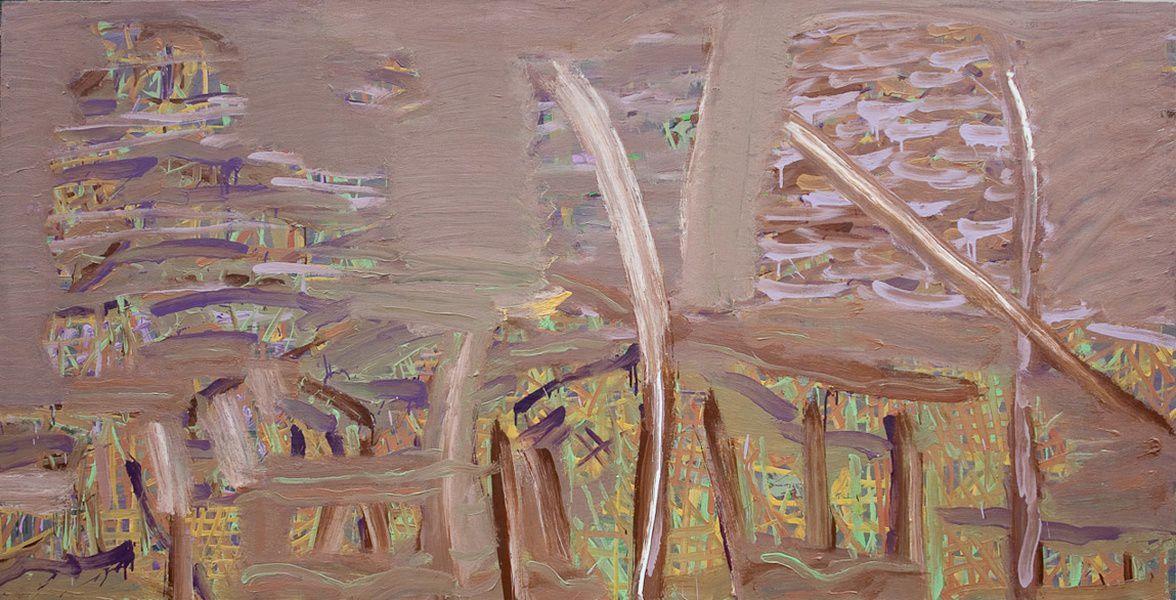 Выставка Виктора Чумаченко «37»