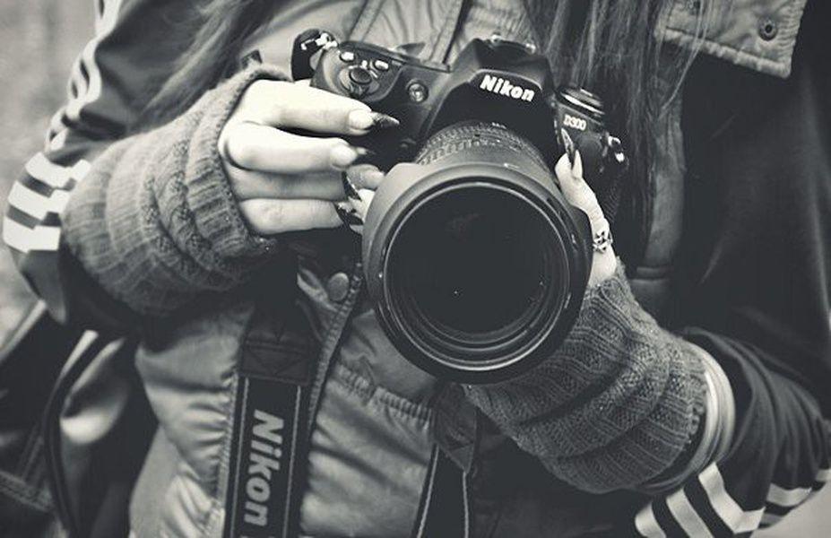 Фотовыставка «Видеть»