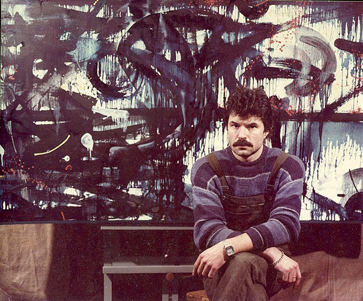 Выставка Владимира Бовкуна «Другая реальность»