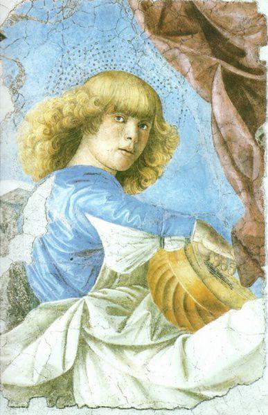 Выставка «Roma Aeterna. Шедевры Пинакотеки Ватикана. Беллини, Рафаэль, Караваджо»