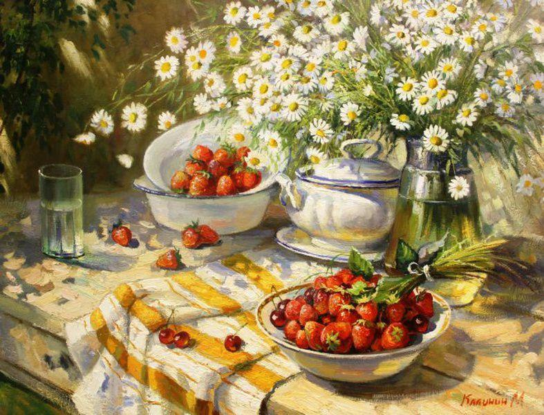 Выставка «Традиция и современность» (произведения из коллекции галереи «Меларус Арт»)