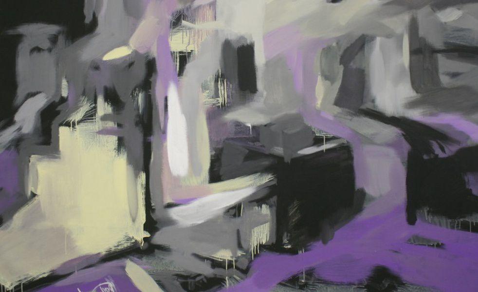 Выставка «Образ, пятно, цвет»