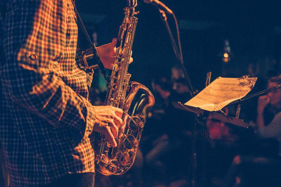 Воскресный вечер джаза в «Хорошей республике»