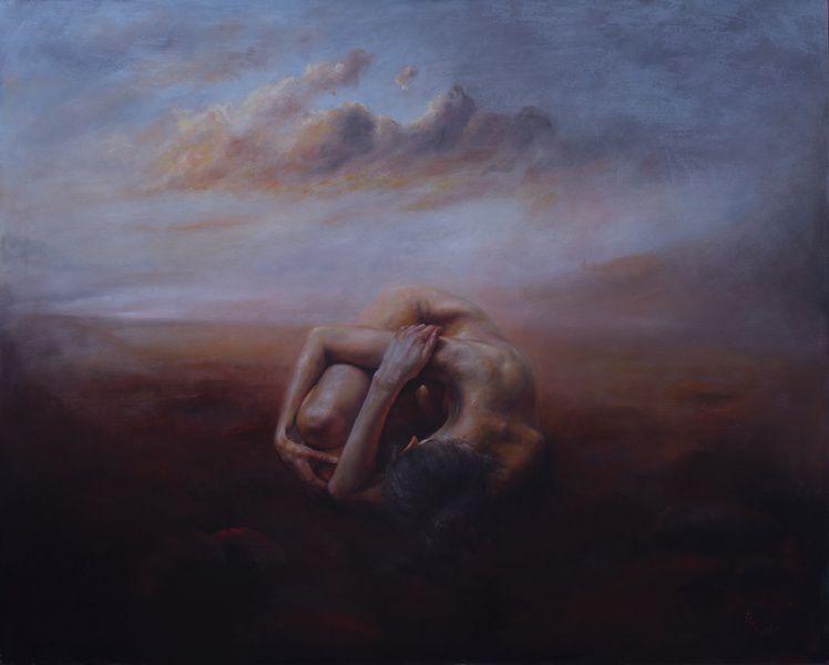 Выставка Олега Радвана «Игра сознания»