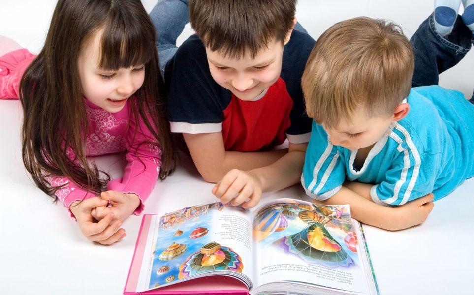 Специальная детская программа «Территория познания» в рамках XVII Международной ярмарки интеллектуальной литературы NON/FICTION