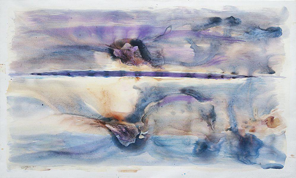 Выставка «Улетаю в облака»