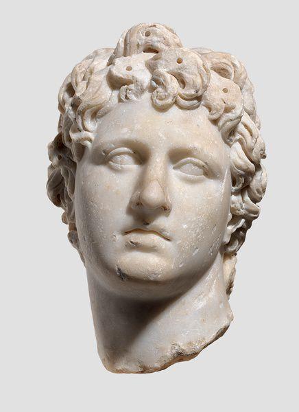 Выставка «Боги и герои Древней Греции»