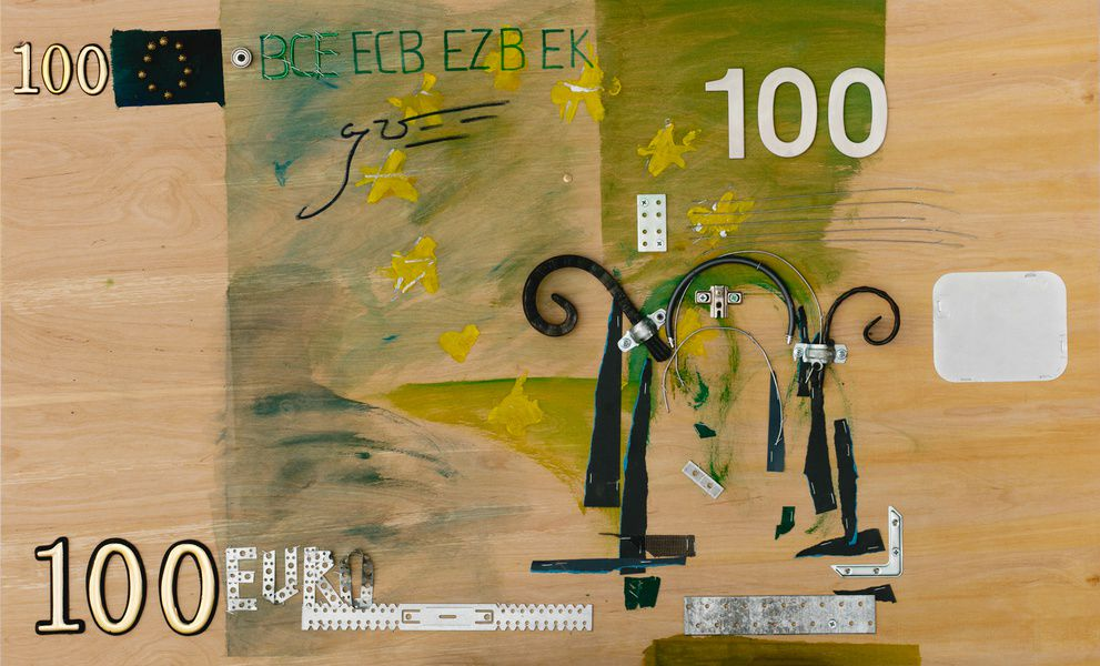 Предаукционная выставка «Всё по 100»