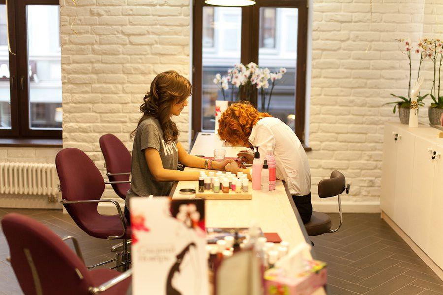 Рождественские акции от Beauty Bar