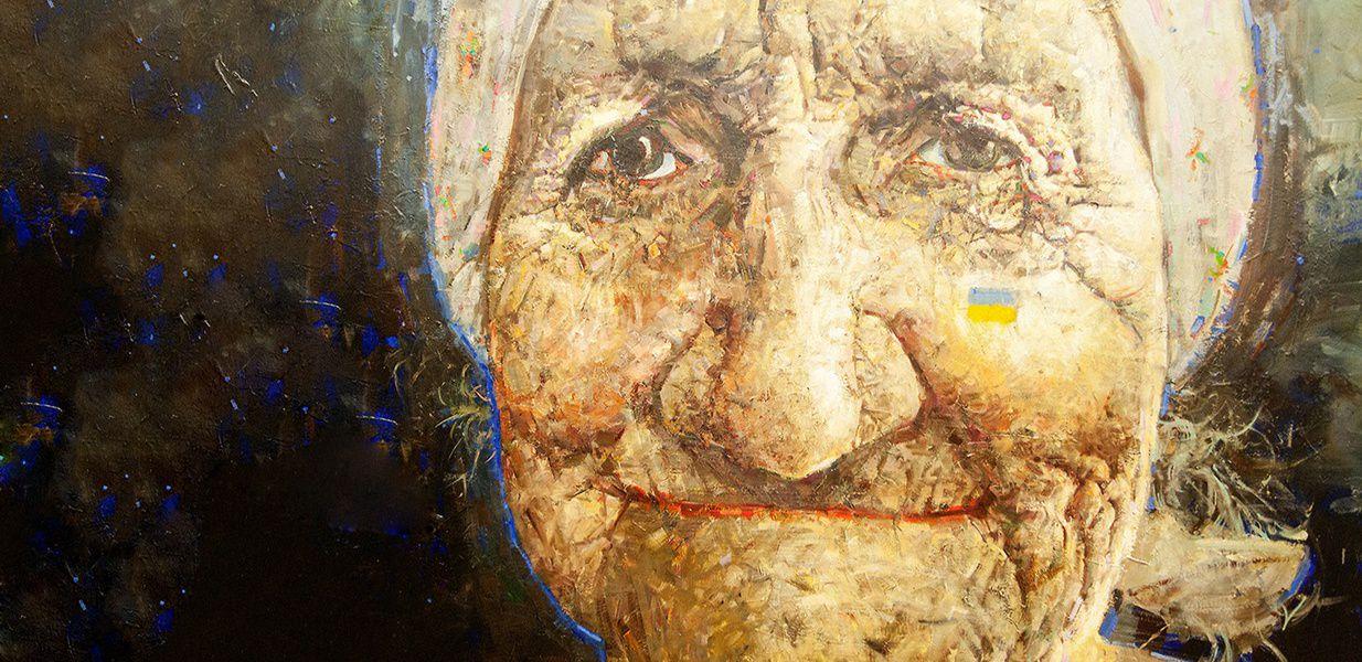 Выставка Владислава Шерешевского «Работы 13-17»