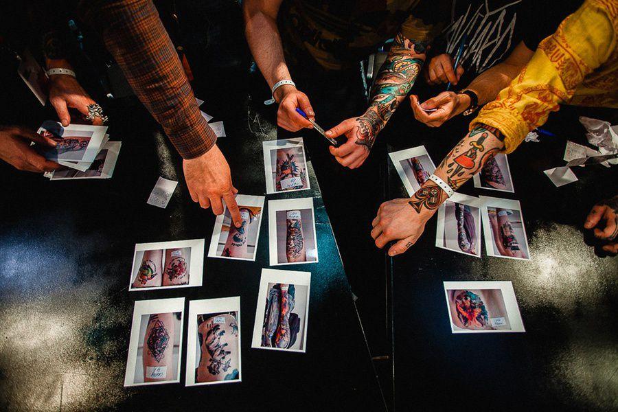 IX Международная московская тату-конвенция