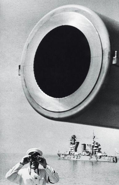 Выставка «Покорение. Наследник авангарда Яков Халип»