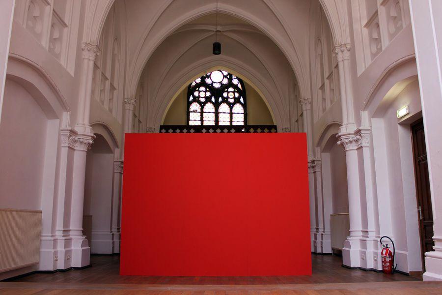 Выставка «Russian Red обыкновенный»