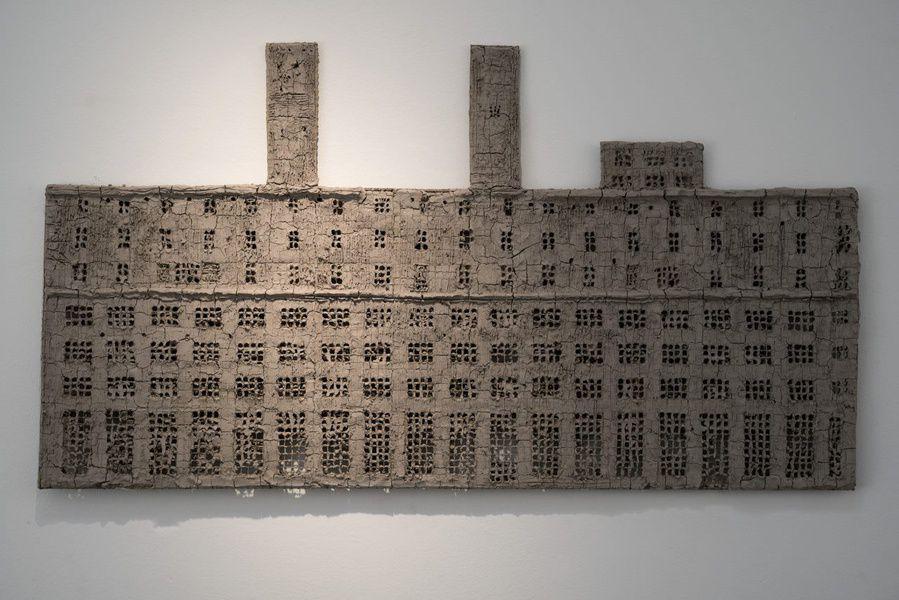 Выставка произведений Александра Бродского