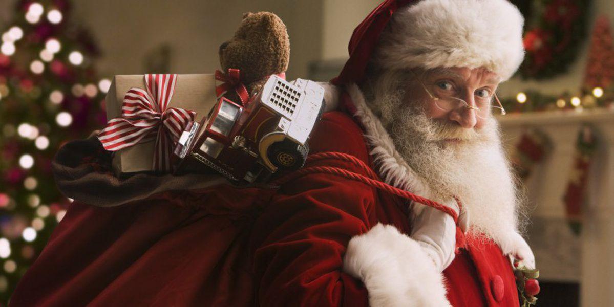 Рождественский «Мамаслёт»