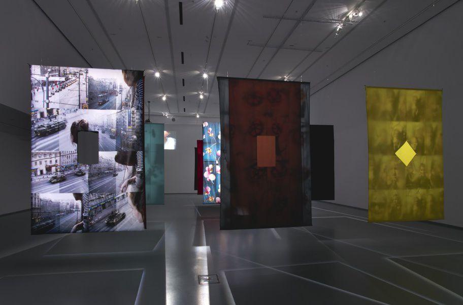 Выставка «Империя снов»