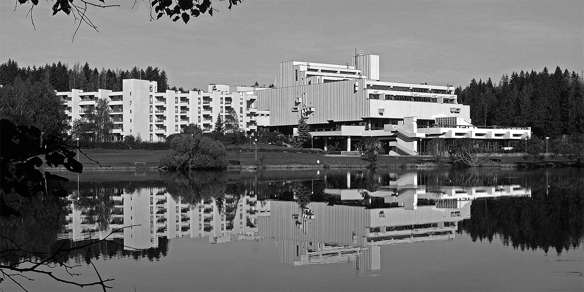 Выставка «Архитектор Чернявский. К 100-летию со дня рождения мастера (1917–1994)»