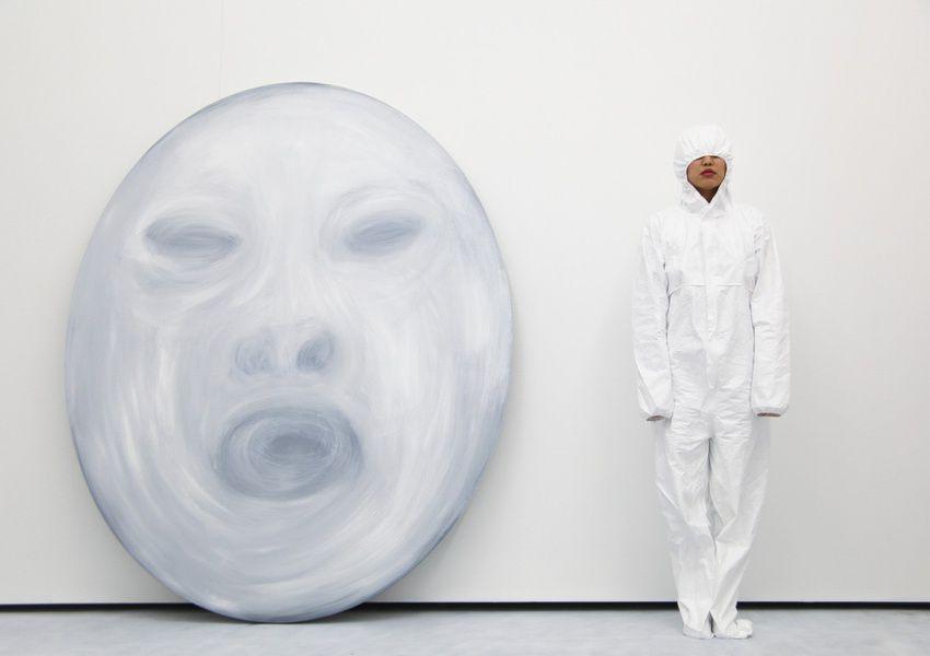 Выставка «-77,8°C»