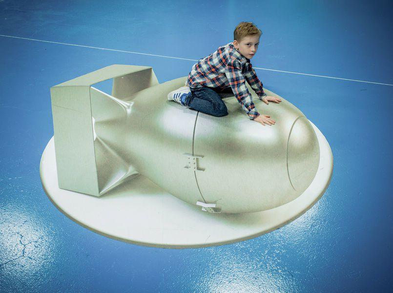 Музей 3D-картин «Воображариум»