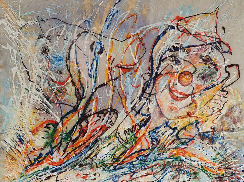 Выставка «Стихи о любви»