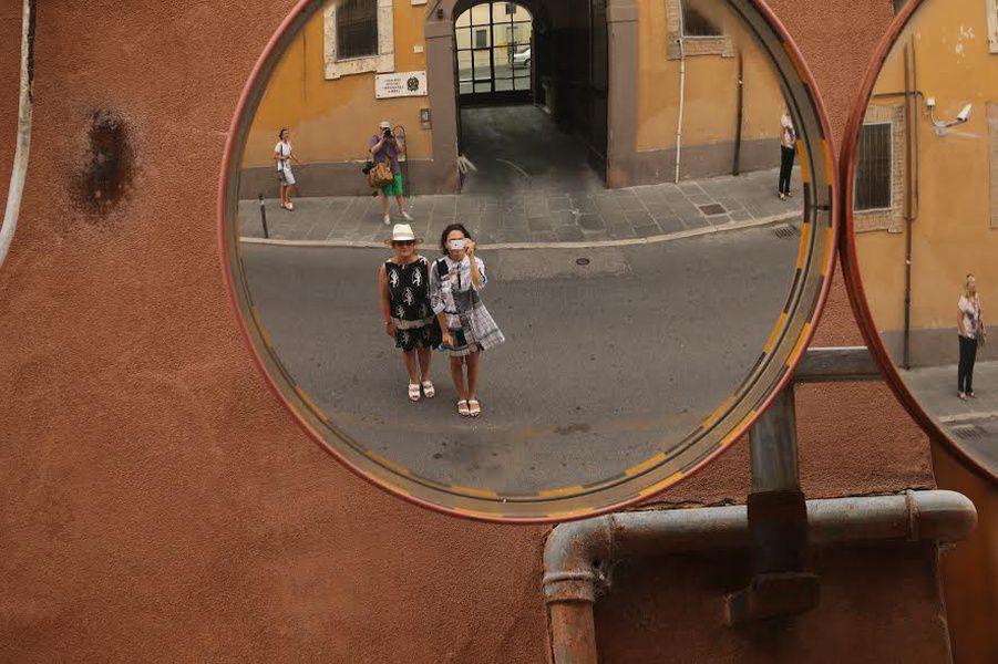 Фотовыставка «Улица»