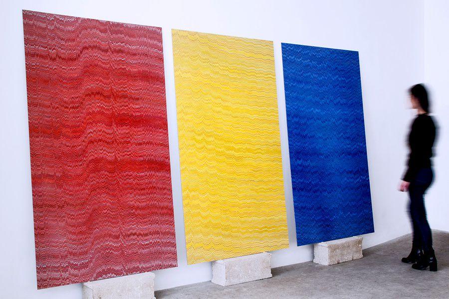 Выставка «Заоблачные леса»