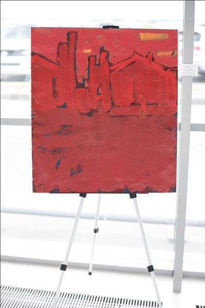 Выставка Non Stop. Art
