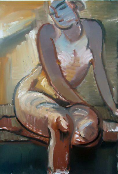 Выставка «Женщина в моём представлении»