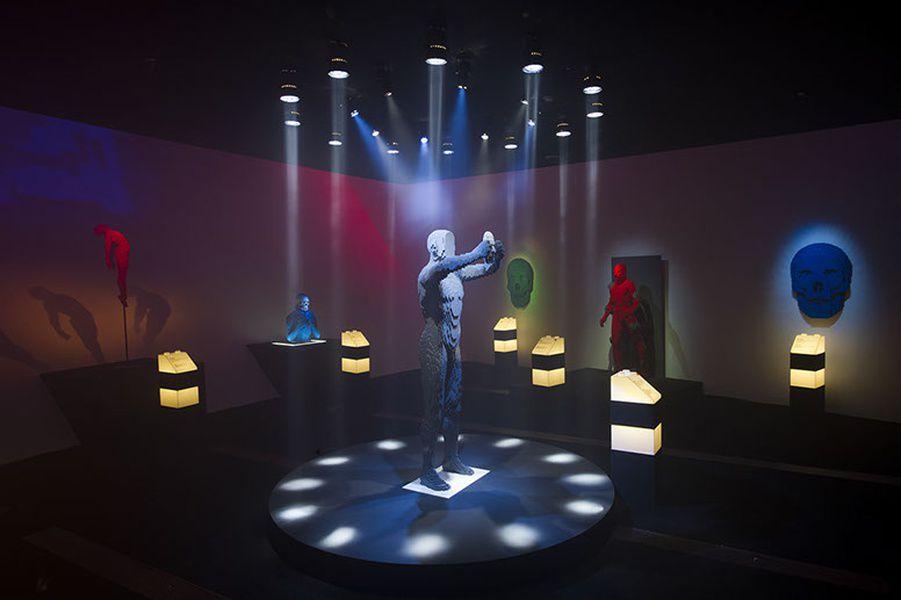 Выставка «Искусство Лего»