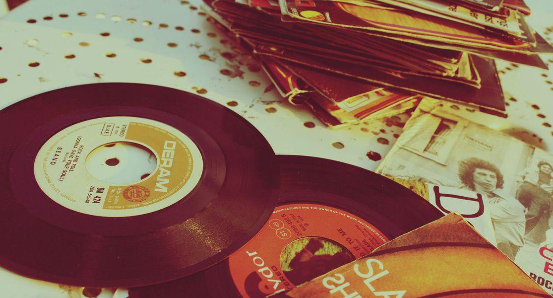 Музыкальная ярмарка винила, винтажной аппаратуры, CD и аксессуаров