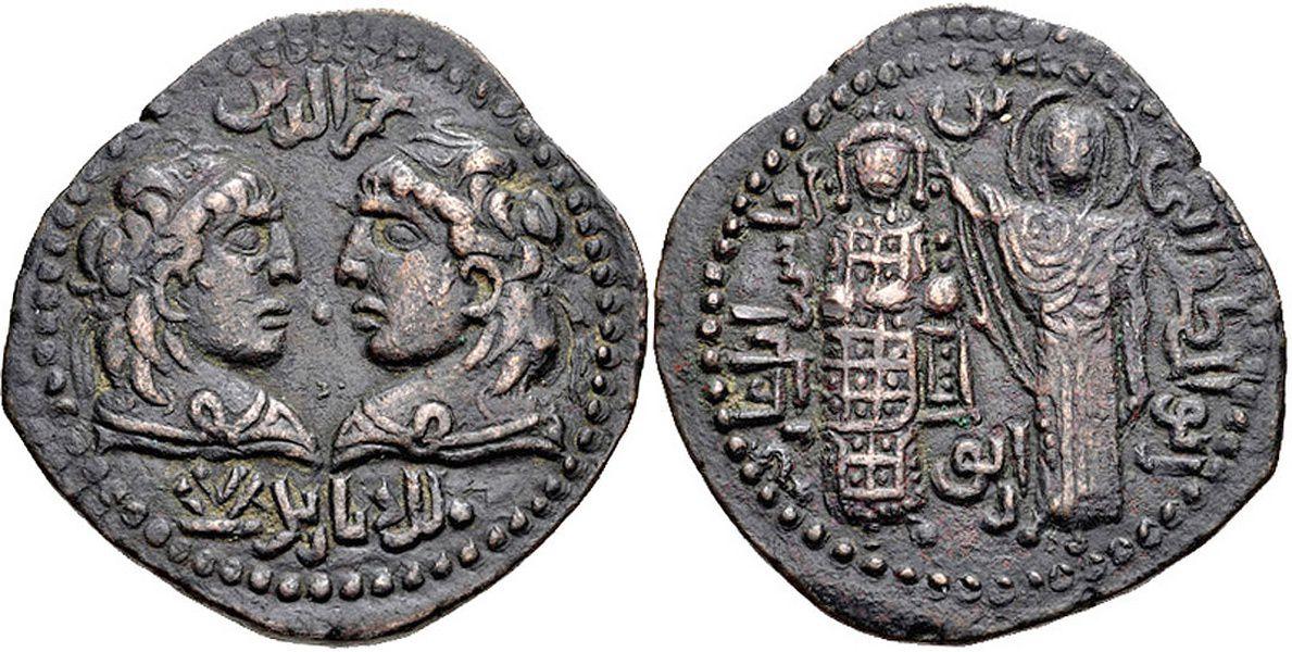 Выставка «Разноликий Восток: нумизматика Артукидов и Зенгидов XI–XII веков»