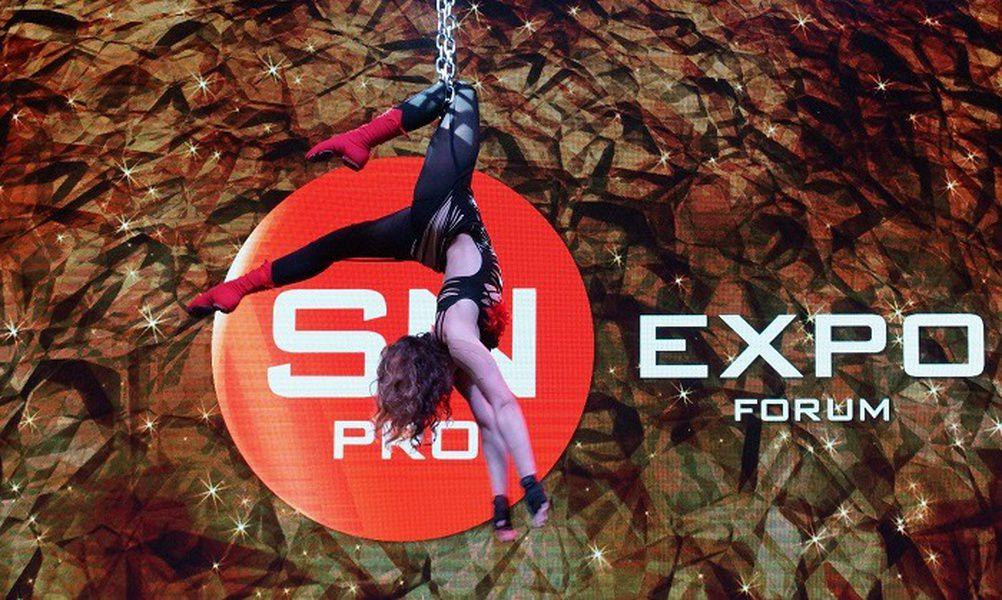 Спортивная выставка SN PRO EXPO FORUM 2016
