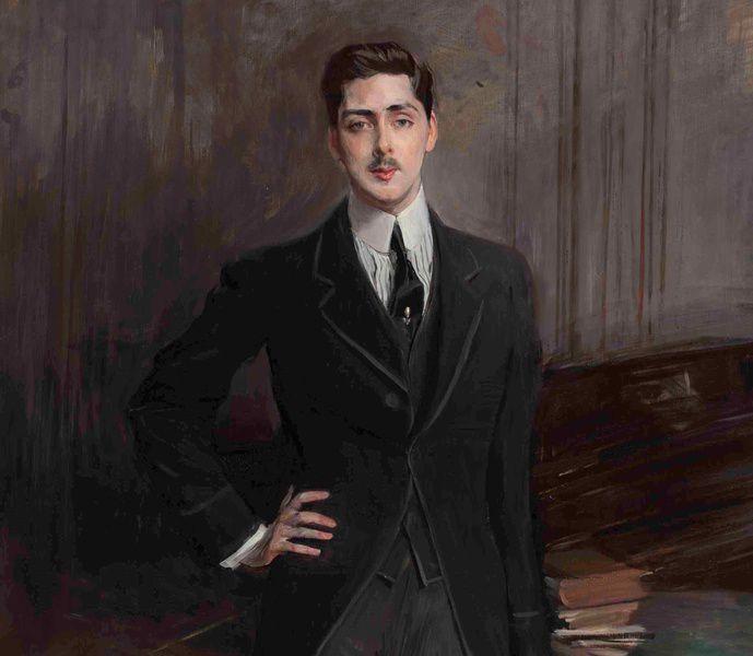 Выставка «Красавец-мужчина. Русский модник середины XVIII – начала XX веков»