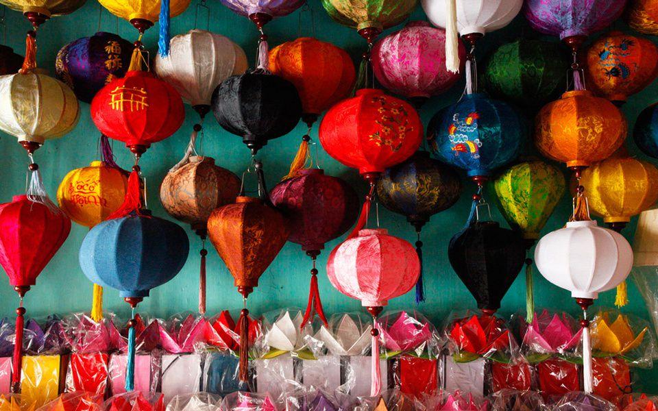 Выставка-продажа «Вьетнам Экспо. Лучшие товары из Вьетнама»